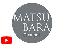 Youtube - MATSUBARA CHANNEL
